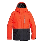 <strong>Quiksilver</strong> Mission Jacket Jr