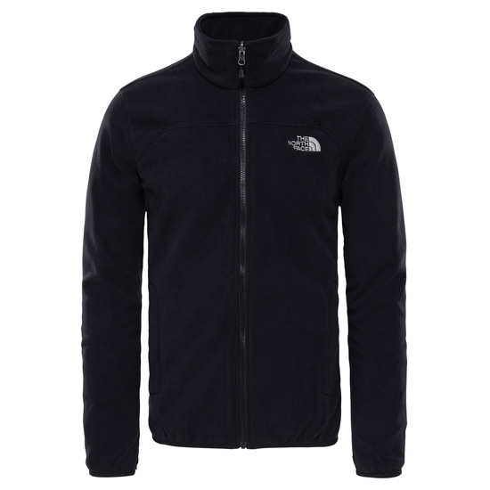 The North Face Evolve II Triclimate Jacket - Foto de detalle