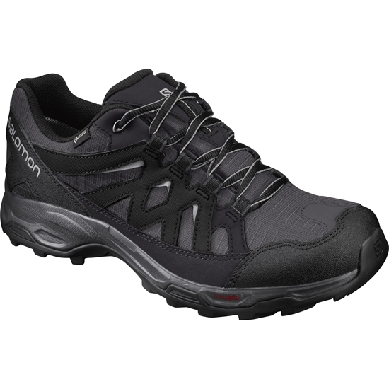 Salomon Effect GTX - Magnet/Black/Monument