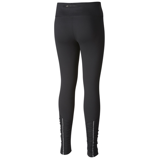 Columbia Trail Flash Legging W - Foto de detalle