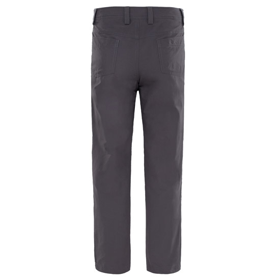The North Face Exploration Pant Boy - Foto de detalle
