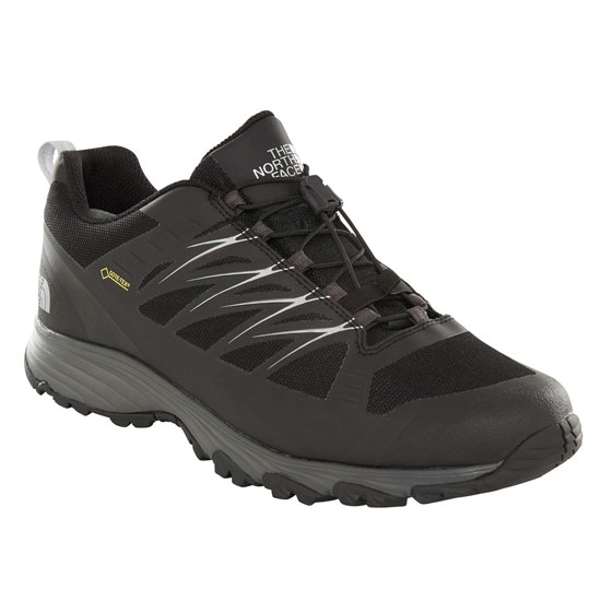 The North Face Venture Fastlace GTX - TNF Black/M Silver