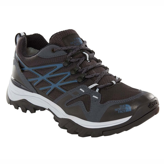 The North Face Hedgehog Fastpack GTX - Ebony Grey/S Blue