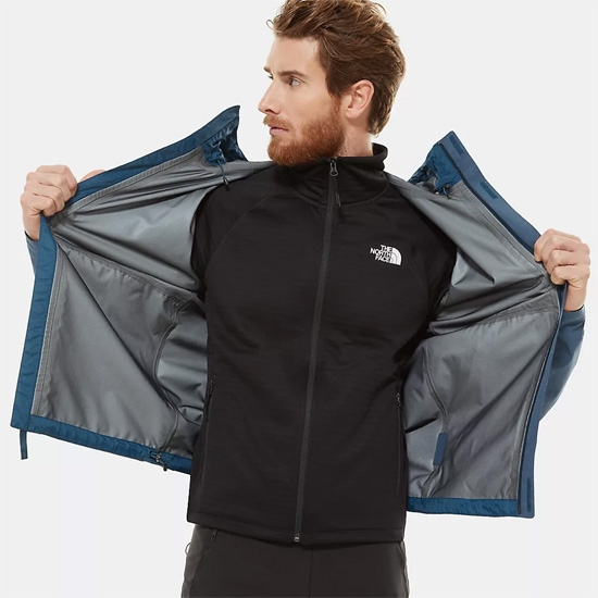 The North Face Dryzzle FutureLight Jacket - Foto de detalle