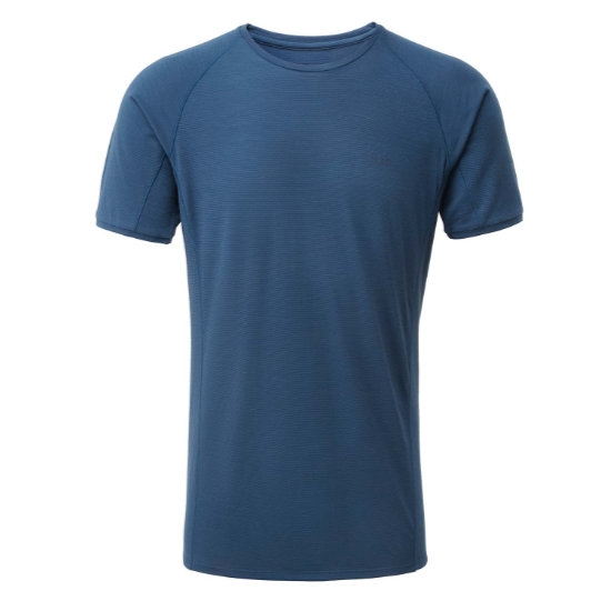Rab Forge Ss Tee - Ink
