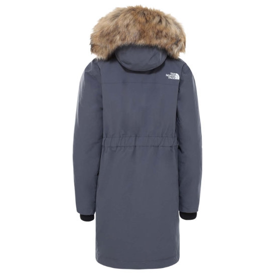 The North Face Arctic Parka W - Foto de detalle