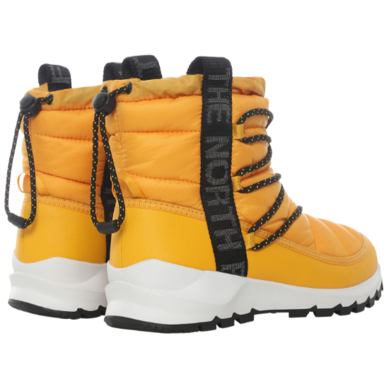 The North Face Thermoball Lace Up W - Foto de detalle