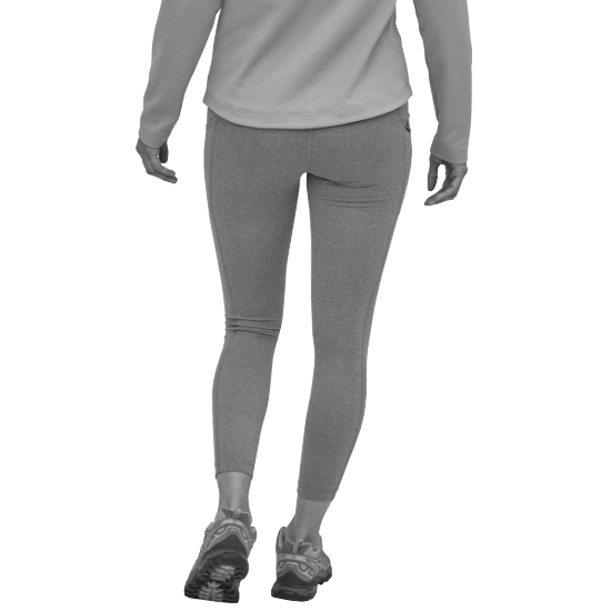 Patagonia Lightweight Pack Out Tights W - Foto de detalle