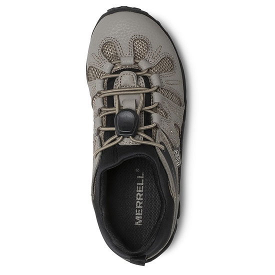 Merrell Chameleon 8 Low Stretch Waterproof Shoe - Foto de detalle