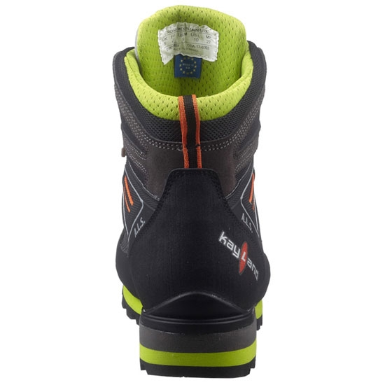 Kayland Cross Mountain Gtx - Foto de detalle
