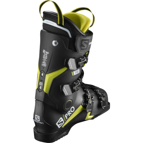 Salomon S/Pro 110 Thermoformable - Foto de detalle