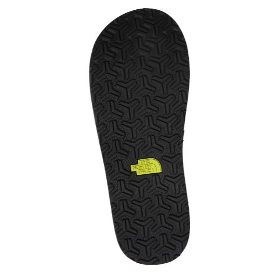 The North Face Basecamp flip-flops - Foto de detalle