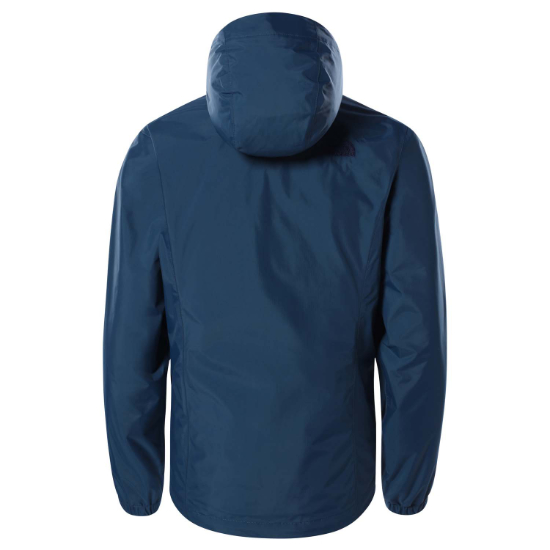 The North Face Resolve II Jacket W - Foto de detalle