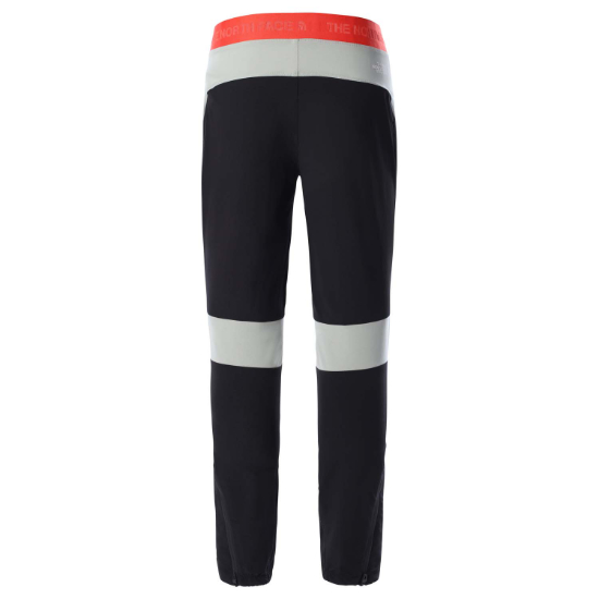 The North Face Impendor Alpine Pant W - Foto de detalle
