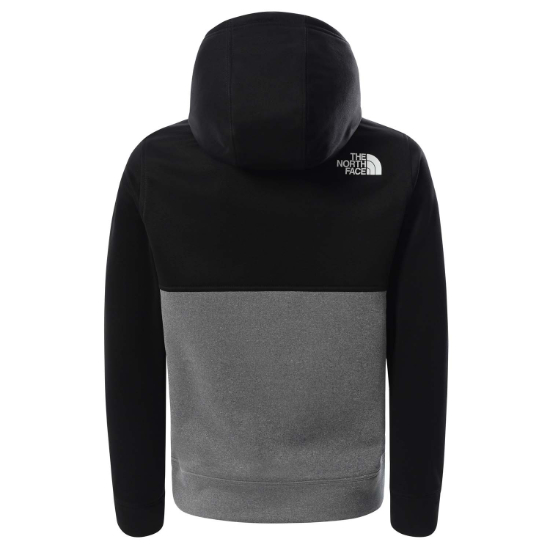 The North Face Surgent Pullover Block Hoodie Boy - Foto de detalle
