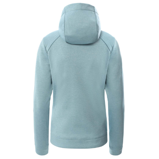 The North Face Kutum FZ Hoodie W - Foto de detalle