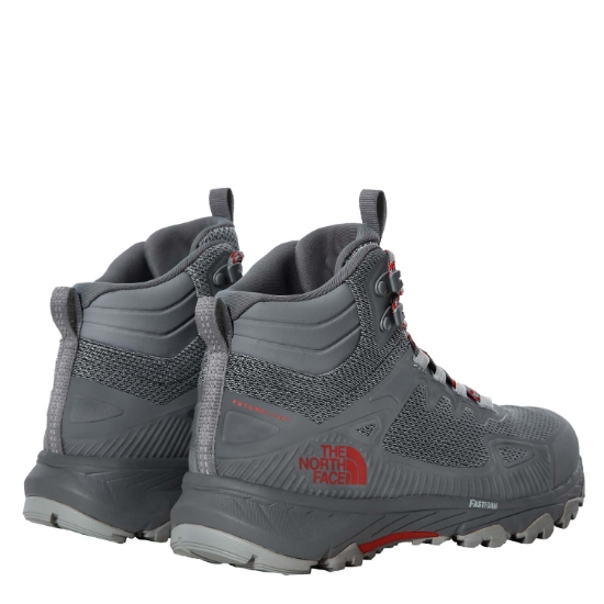 The North Face Ultra Fastpack IV Mid W - Foto de detalle