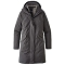 Patagonia Vosque 3-in-1 Parka W - Forge Grey