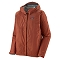 Patagonia Torrentshell 3L Jacket - Roots Red