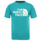 The North Face Reaxion 2.0 Tee Boy - Fanfare Green Heather
