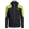 Montura Magic 2.0 Jacket - Black/Green Lime