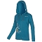 Trangoworld Chaqueta The Lonely W - Azul Petroleo