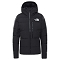 The North Face Heavenly Down Jacket W - Black