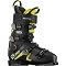 Salomon S/Pro 110 Thermoformable - Black/Acid Green/Wh