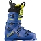 Salomon S/Max 130 Carbon - Race Blue / Acid Green