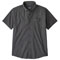 Patagonia Lightweight Bluffside Shirt - Chambray: Ink Black