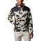 Columbia Challenger Windbreaker - Ancient Fossil Trad Camo/Black