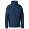 The North Face Resolve II Jacket W - Monterey Blue
