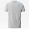 The North Face Easy SS Tee Youth - Foto de detalle