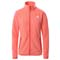 The North Face 100 Glacier FZ W - Horizon Red-Pearl