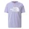 The North Face Easy Boyfriend Tee Girl - Sweet Lavender